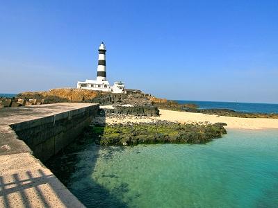 300年前海岛风景区