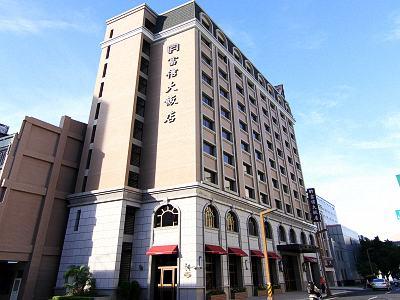 台中富信大饭店环保住房专案