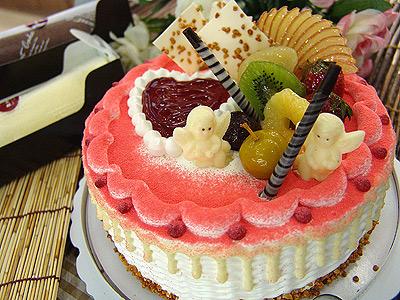 母亲节特制蛋糕 预购再送人气巧克力奶冻乙条