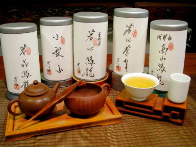 High-density Tea Baking Method Brings Out the Sweet Nectar Scent